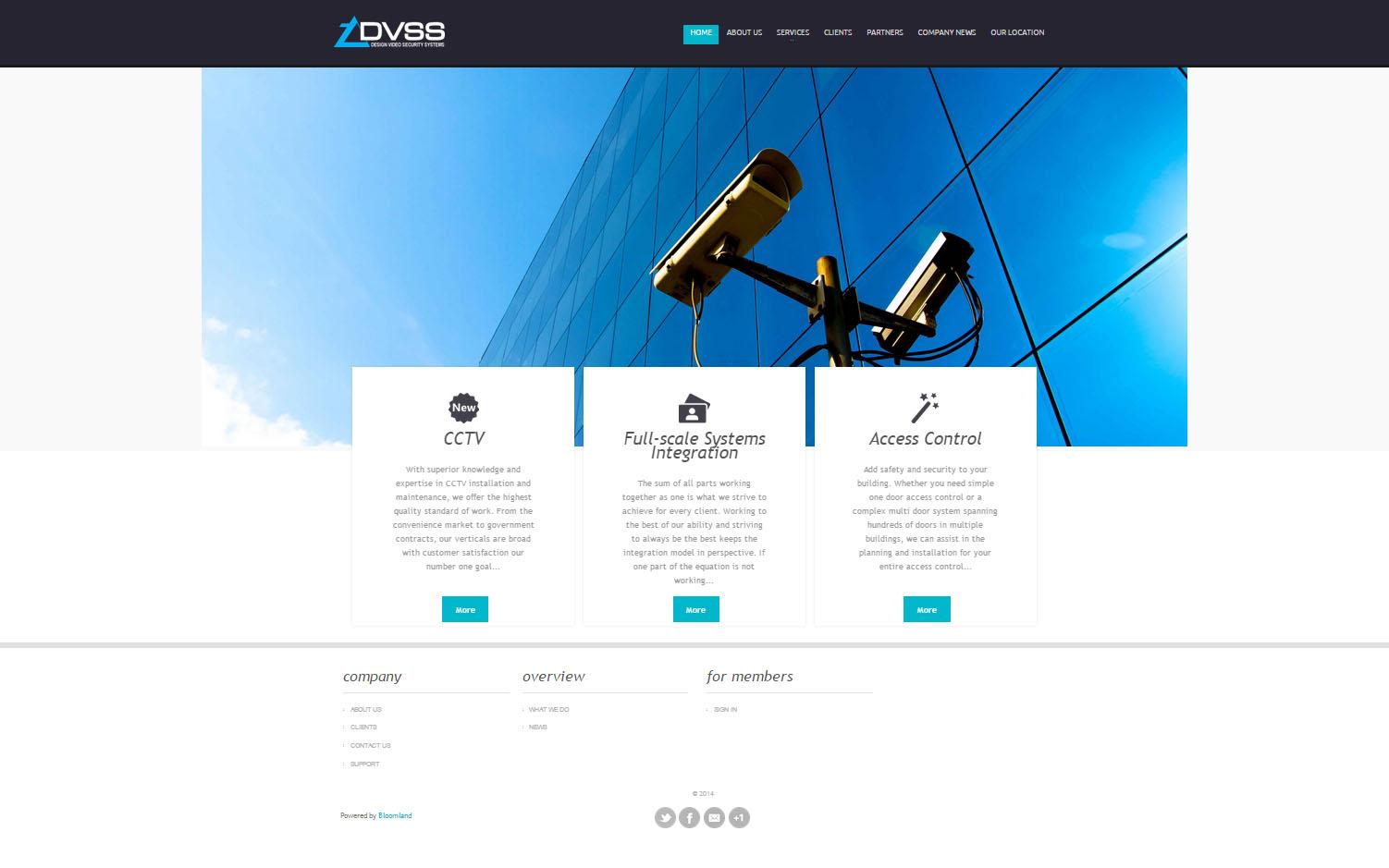 Web Design in Vancouver