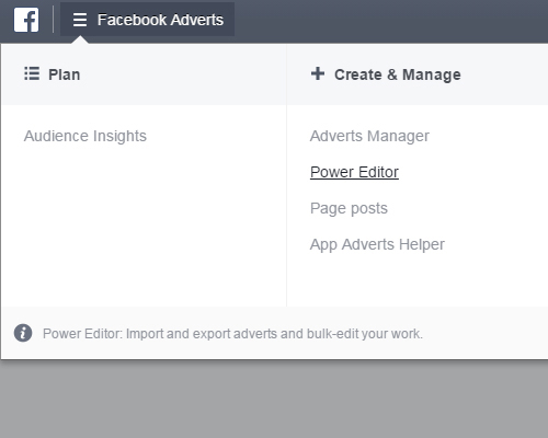 How to promote facebook page